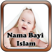 ide nama bayi dalam islam icon
