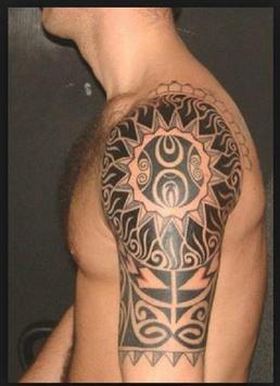 tattoo man ideas screenshot 10