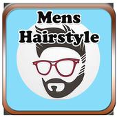 best men's hair styles icon