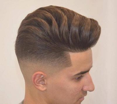 best men's hair styles screenshot 2