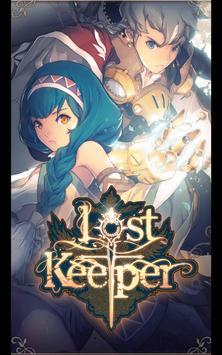 Lostkeeper : Expedition imagem de tela 7