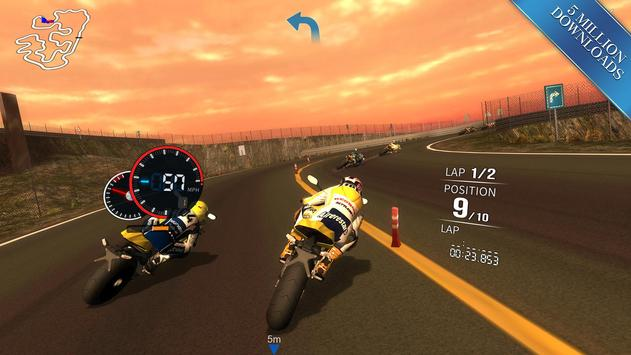 Real Moto apk screenshot