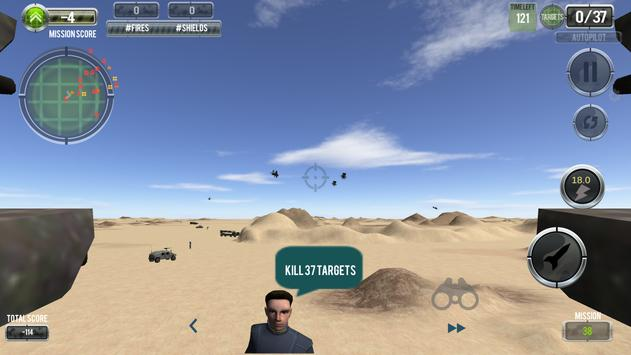 Sniper Robot Online Multiplay apk screenshot