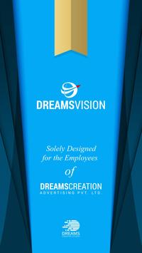 Dreams Vision poster