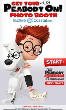 Get Your Peabody On! poster
