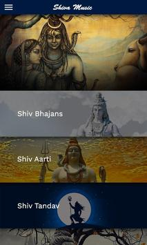 100 Shiva Songs - Bhajan, Aarti, Mantra & Tandav apk screenshot