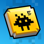 Word Invaders icon