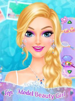 Top Fashion Star Salon screenshot 1
