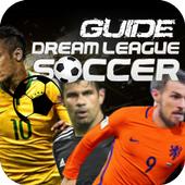 Tips Dream League Soccer (DLS) icon