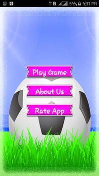 Fantasy FootBall Shot Game screenshot 7
