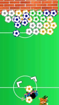 Fantasy FootBall Shot Game screenshot 3