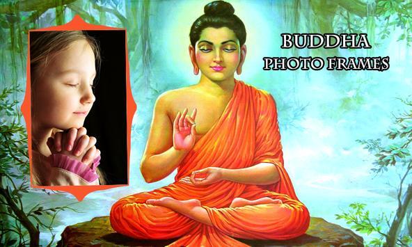 Buddha Purnima 2018 Photo Frames poster