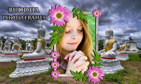 Buddha Purnima 2018 Photo Frames screenshot 1