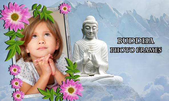 Buddha Purnima 2018 Photo Frames screenshot 3