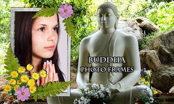 Buddha Purnima 2018 Photo Frames screenshot 4