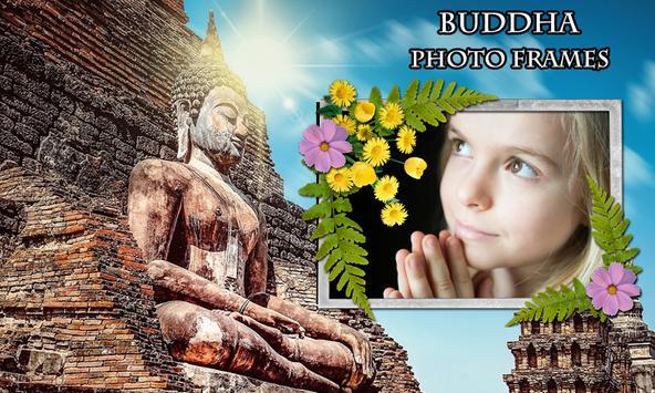 Buddha Purnima 2018 Photo Frames screenshot 5
