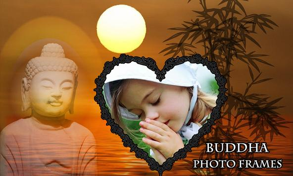 Buddha Purnima 2018 Photo Frames screenshot 6