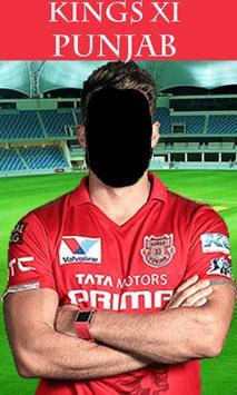 IPL  2019 Photo Suit Free screenshot 6