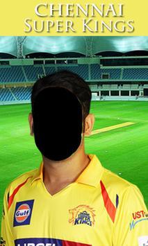IPL  2019 Photo Suit Free poster