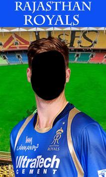 IPL  2019 Photo Suit Free screenshot 2
