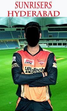 IPL  2019 Photo Suit Free screenshot 3