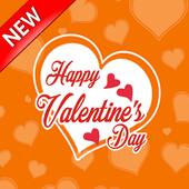 Valentine's Day 2018 LiveWallpaper New icon