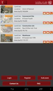 DRECLands apk screenshot