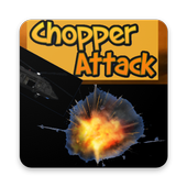 Chopper Attack icon