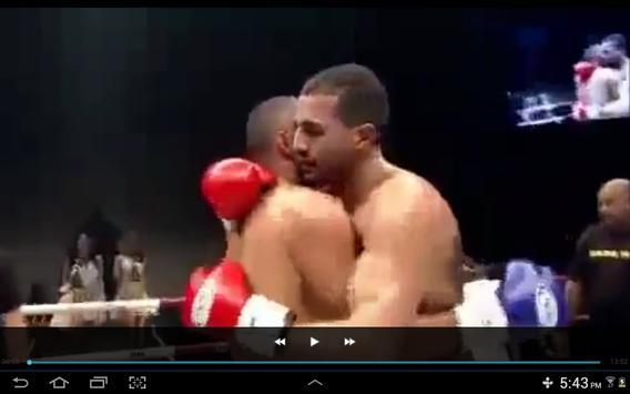 Maroc HD TV apk screenshot