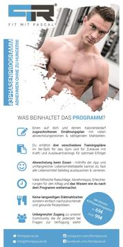 Fit Mit Pascal poster