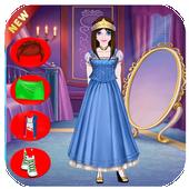 Fashion Shop-Dress up games icon