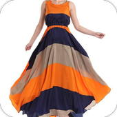 Dress Designs 2016 icon