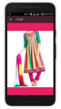 Dress Designs 2016 apk screenshot