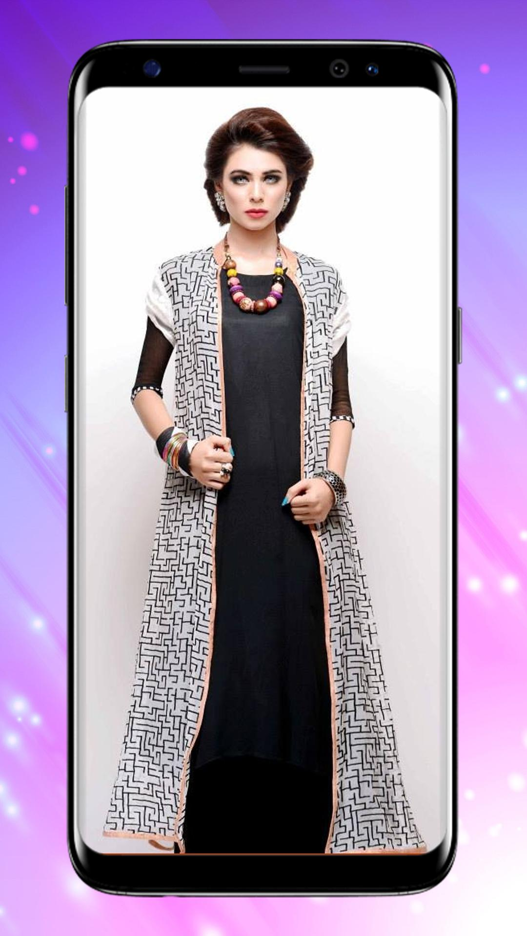169f596aa7 Girls Dress Design 2018: New Fashion, Style Free for Android - APK ...