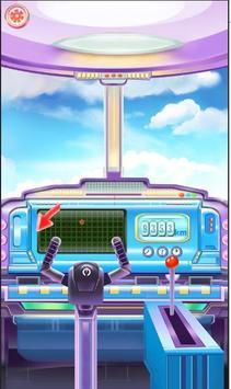 لعبة تلبيس الشرطية screenshot 4