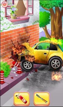 لعبة تلبيس الشرطية screenshot 3