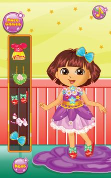 Baby Hair Salon screenshot 8