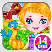 Happy Princess Farming icon