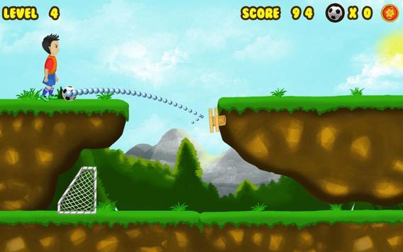 Soccer Stars Trick Shots apk screenshot