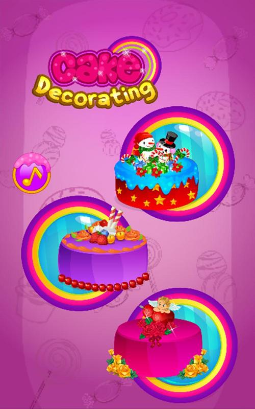 Cake Design Rivista Download : Cake Decorating APK Download - Free Casual GAME for ...