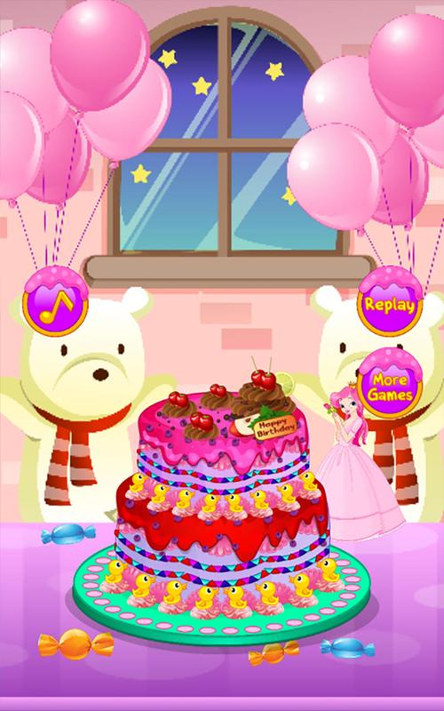 Download Decoration Of Cake : Cake Decorating APK Download - Free Casual GAME for ...
