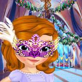 Sofia The First Makeover Games icon
