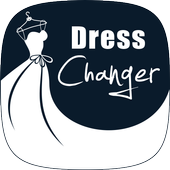 Girls Suit Photo Editor - Dress Changer icon