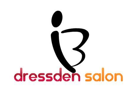 Dressden Salon poster