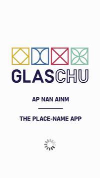 GLASCHU poster