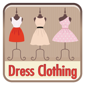 Kids Dress Designs Ideas icon