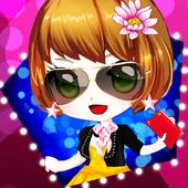 Fashionista™ Red Carpet icon