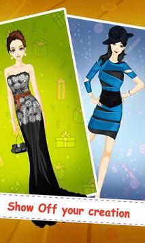 Fashionista™ Red Carpet screenshot 3