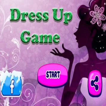 Sarah Princess Dress Up Game screenshot 2