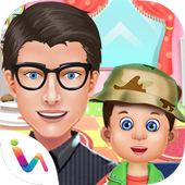 Father's Day DressUp Games icon